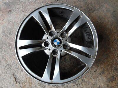 M/V BMW Style 112 R17 5x120