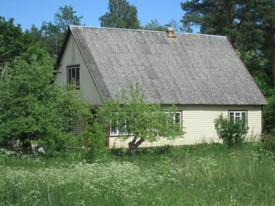 Maja Saaremaal