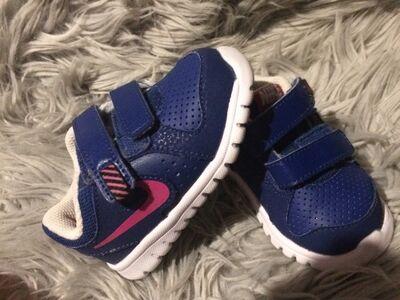 Tossud Nike 19,5