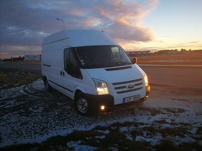 FORD TRANSIT / TOURNEO