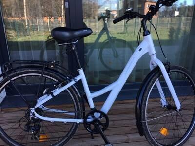 Naiste jalgratas Orbea 27,5 tolli