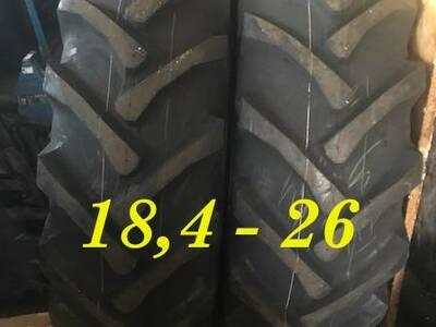 Rehvid 18,4x 26  16-kihti / tugevad