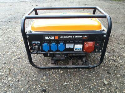 Generaator 3500w