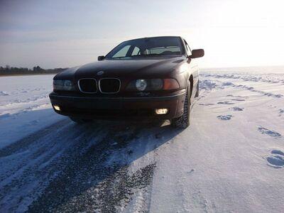 BMW 535iA E39 99.a Varuosadena