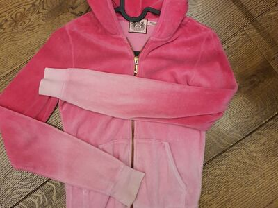 Juicy couture ombre dressipluus XS