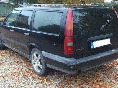 Volvo 850 ; 745 ja Saab 9000 varuosad