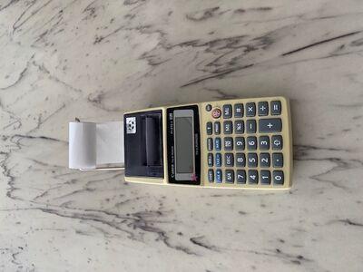 Kalkulaator Canon