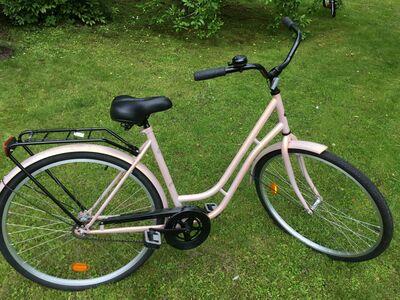 Jalgratas . Uus.