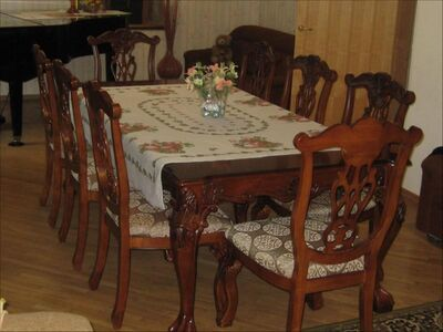 Laud elutuppa
