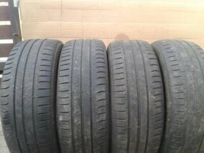 Suverehvid 215/65/16c ja 205/65/16c Michelin