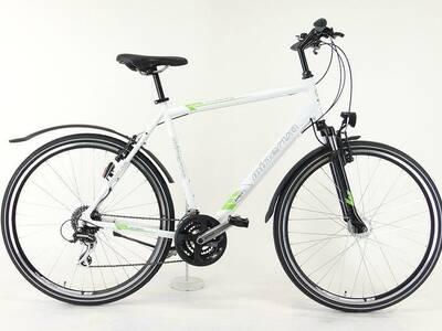Meeste jalgratas 28 tolli 24 käiku Minerva