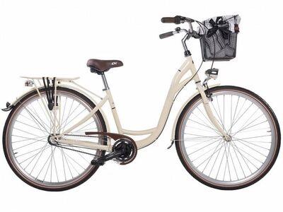 Uus 28'' klassikaline naiste jalgratas Cossack