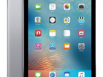 Uus Apple iPad Pro 9.7