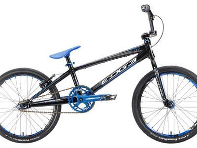BMX Chase Edge