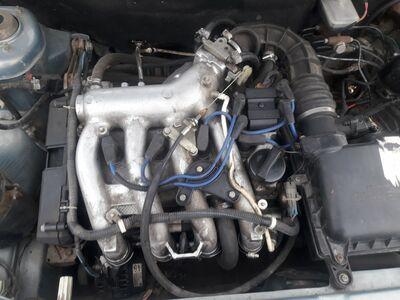 Lada 110 16v 1.5 hea ralli toorik .