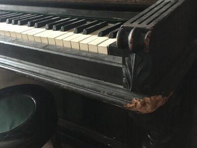 H.Romm klaver
