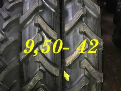 MTZ / T40 Vaheltharimise rehvid: 9,50-42