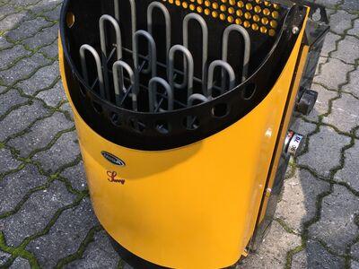 Elektrikeris Misa 12545N 4,5 kW