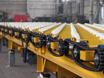 Metallkonstruktsioonide tootmine