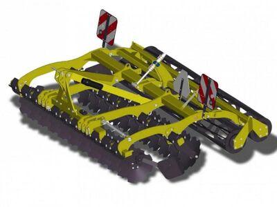 Randaal Swifterdisc XN3000 Bednar