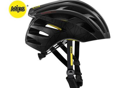 Mavic Echappée Pro MIPS W jalgrattakiiver s.S uus