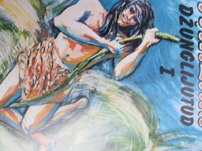 Tarzani jutud