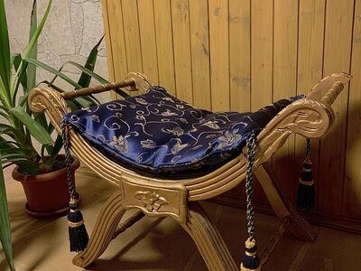 Puidust tool
