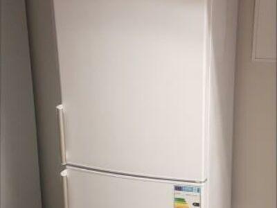 Külmkapp WHIRLPOOL WBE 3352NFCWF garantiiga