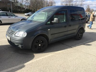 Volkswagen Caddy 1.9 TDi 2006