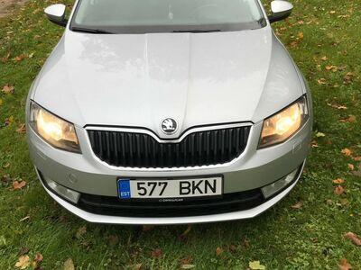 Škoda Octavia Combi Ambition Plus 1.4 TSI 103kW