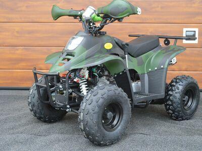 UUS ATV 125CC