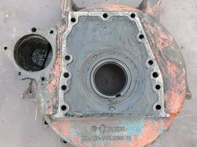 T40 mootori hoorattakoda