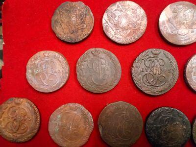 Ostan mündid