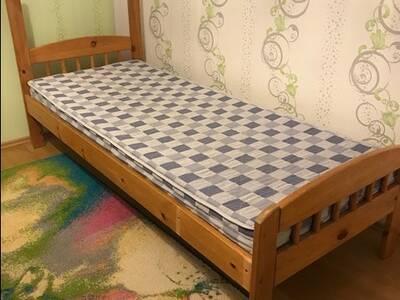 Kaks voodit