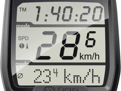 Ciclosport CM 4.21 jalgratta arvuti UUS