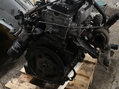 Volkswagen 1.9 81kw AFN mootor