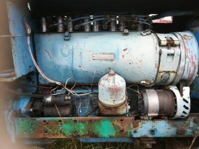 T-40 mootorid