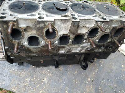 VW Mootori plokikaas