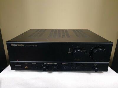 Marantz PM-50 Stereo Integrated Amplifier.