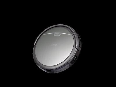Robottolmuimeja ILIFE A4S Iron Gray