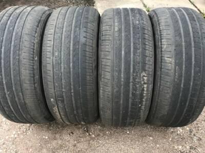 Suverehvid 225/ 55x R18 Pirelli 4tk
