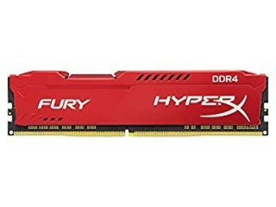 Arvuti Ram HyperX Red 2133Mhz 8GB DDR4