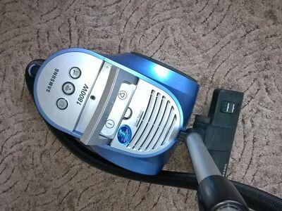 Tolmuimeja Samsung SC8451