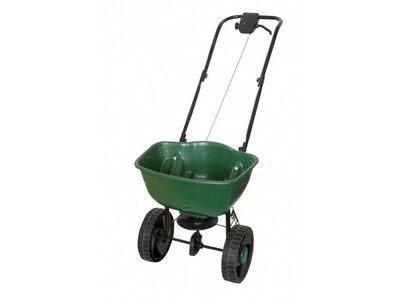 Uus Greenmill külvik ratastel 15L