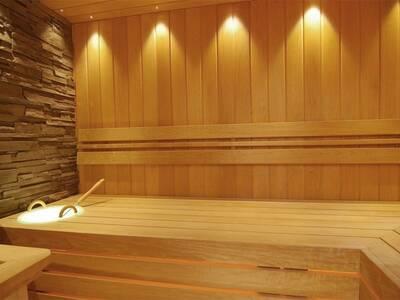 Sauna LED valgustus