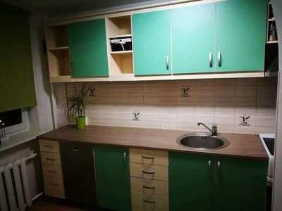 Kasutatud köögimööbel