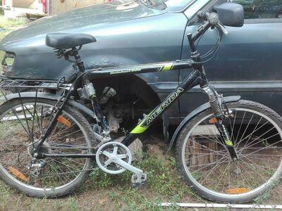 Meeste jalgratas Merida