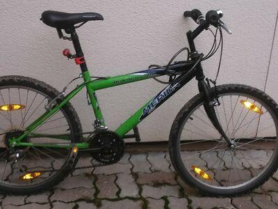 Laste jalgratas Merida Kalahari 510
