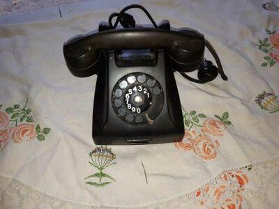 Vana ericssoni telefon