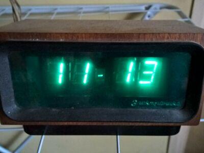 """ELEKTROONILINE KELL """"ELEKTRONIKA F9.02"""""""